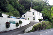 Woodlands House Looe